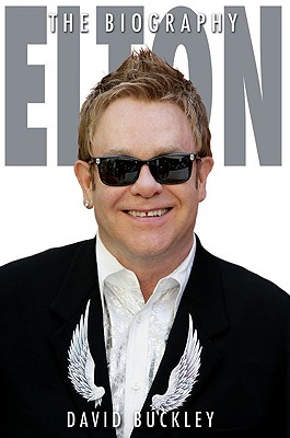 Elton By Buckley, David